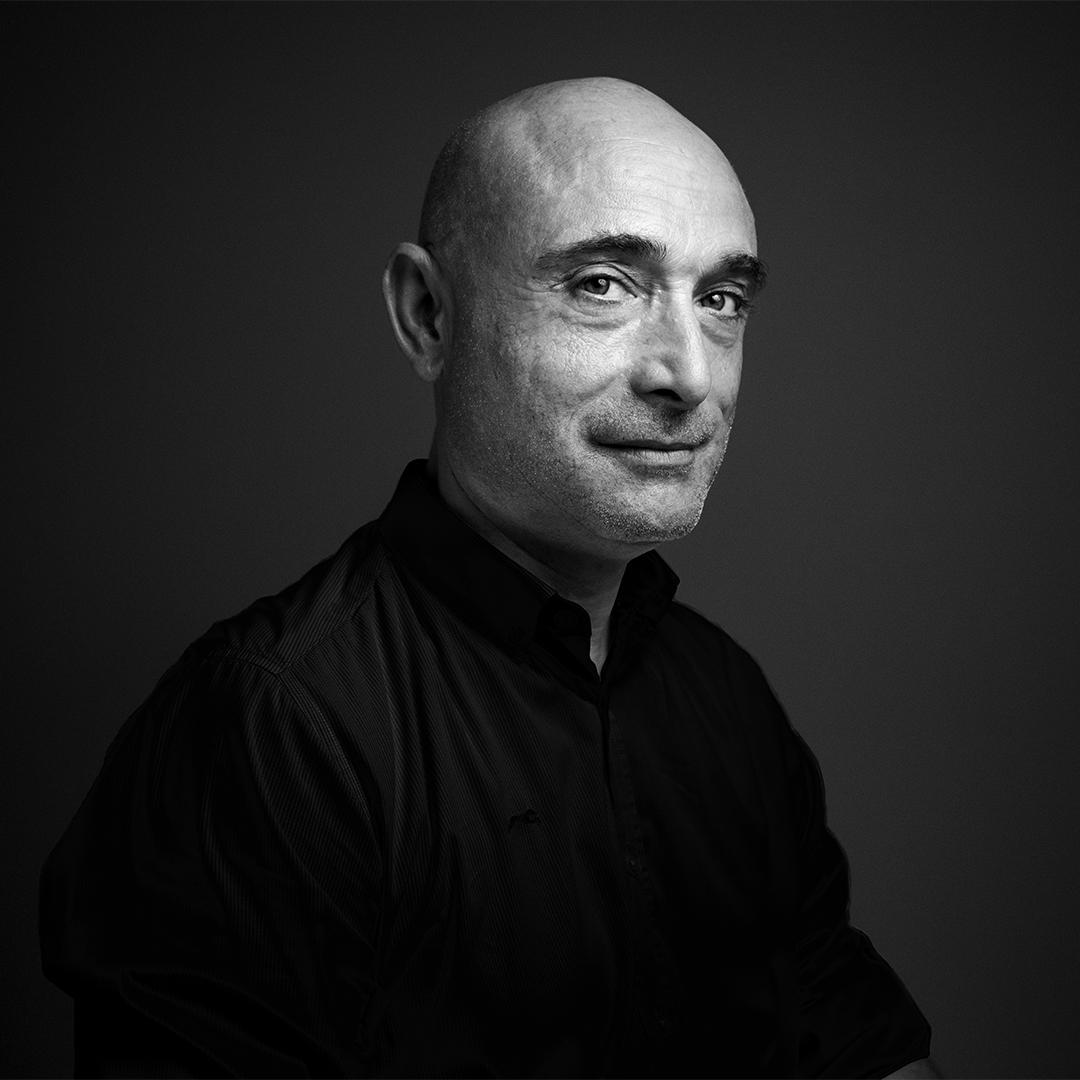 Alessandro Benfenati - Coraini srl